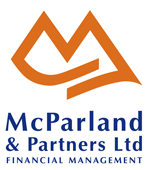 McParland & Partners Financial Management Ltd's logo.