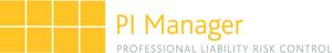 The PI Manager logo
